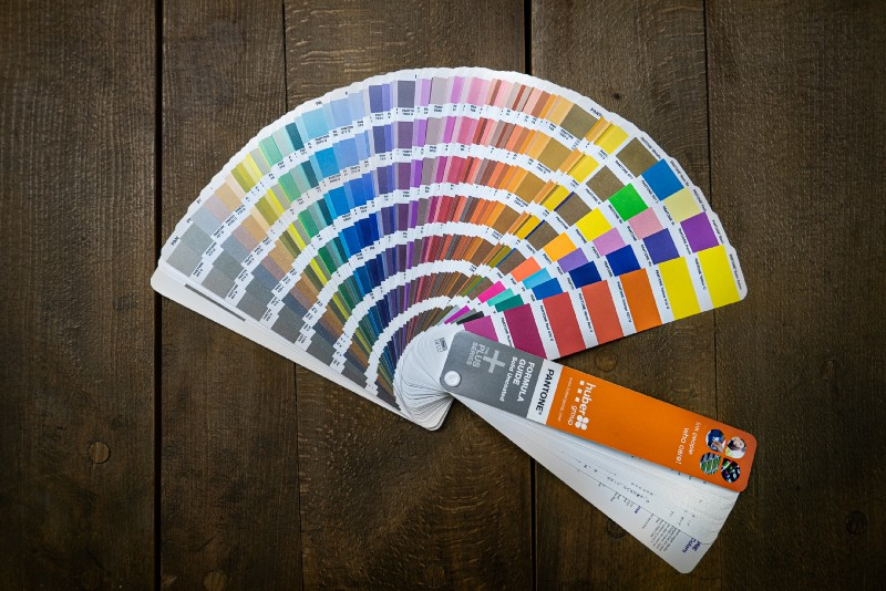 How colors play a part in ui ux design